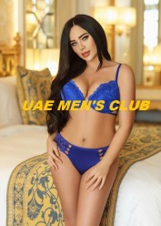 Milana uae escort